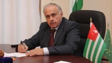 'ابخازیا' کا وزیر اعظم دمشق سے واپسی پر ٹریفک حادثے میں ہلاک