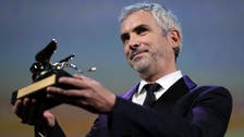'Shimmering' Mexican drama 'Roma' wins Venice for Cuaron and Netflix