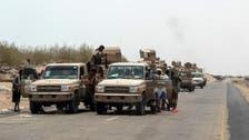 یمنی فوج نے صنعاء اور حدیدہ کے درمیان 12 کلومیٹر کا اہم علاقہ آزاد کرا لیا