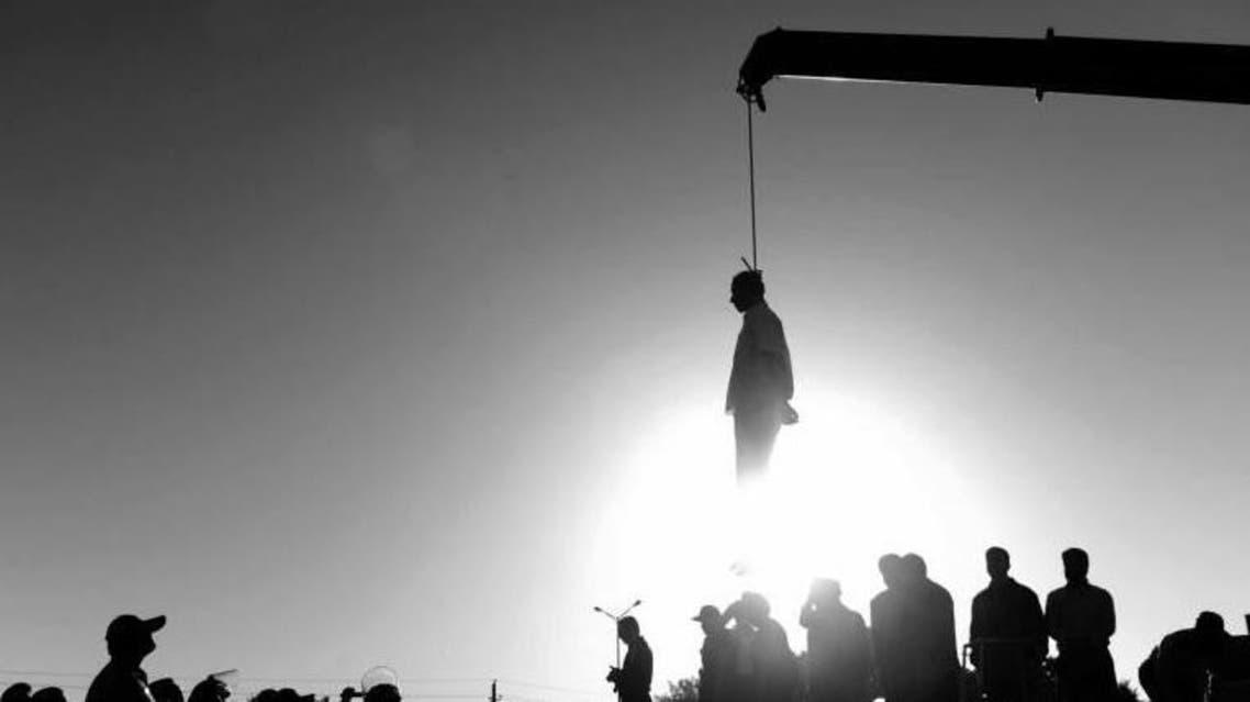 Kurd Hang till death in Iran