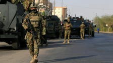 Iraq authorities lift Basra curfew after evening without incident
