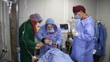 Two hospitals reopen in war-damaged Iraqi city Mosul