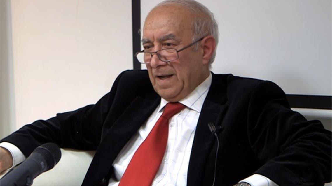 النائب العراقيمحمد علي زيني