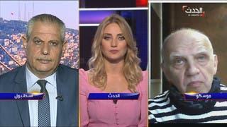 روسيا و النظام يجددان قصفهما لادلب