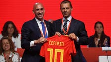 UEFA says European club football profitable for first time