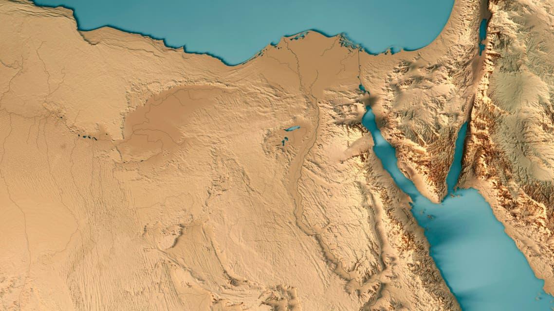 مصر سيناء
