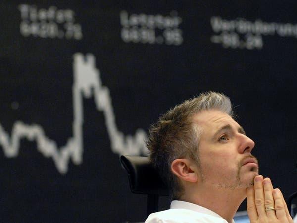 الأسهم الأوروبية تهبط وسط ضبابية بفعل كورونا