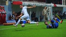 اتحاد العاصمة يتأهل إلى دور الـ 16 في كأس العرب للأبطال