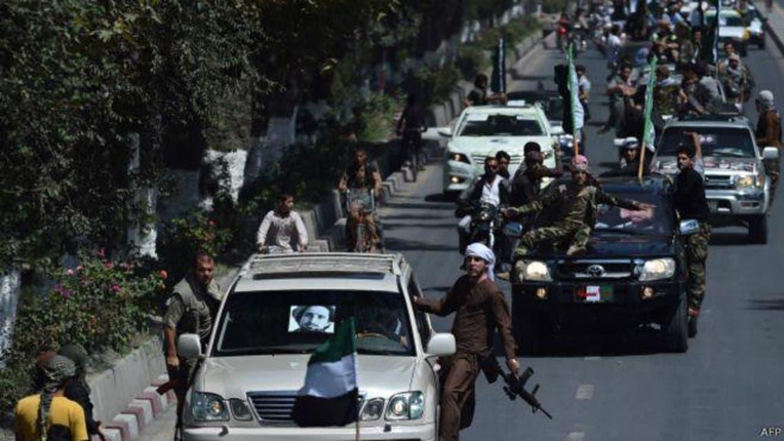 آمار قربانیان حمله انتحاری به کاروان هواداران احمدشاه مسعود به 7 تن رسید