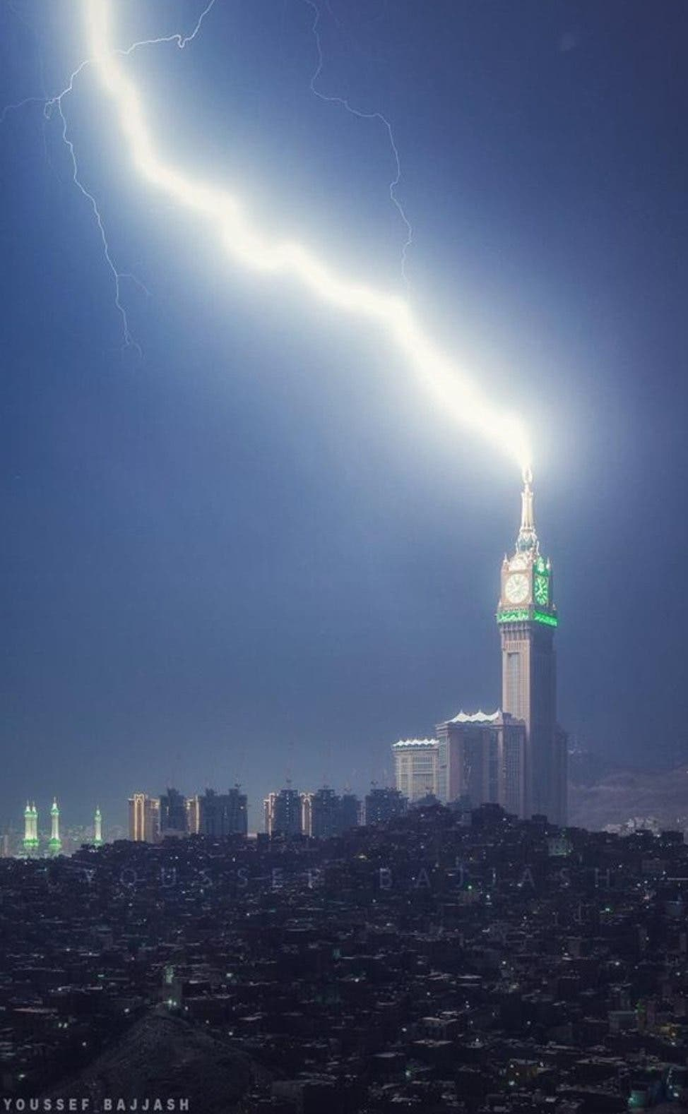 mecca photos lightning 3