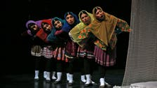 Iran arrests theater duo over Shakespeare trailer