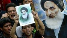 Iraqi top Shia cleric Sistani condemns anti-protests violence