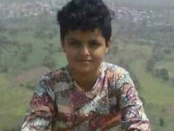 وفاة الطفل الذي أطلق مسلح حوثي النار عليه.. بسبب كرة