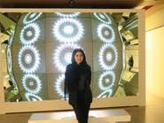 """شاهد كيف قدمت سعودية نظريات الخط العربي بـ""""بينالي"""" لندن"""