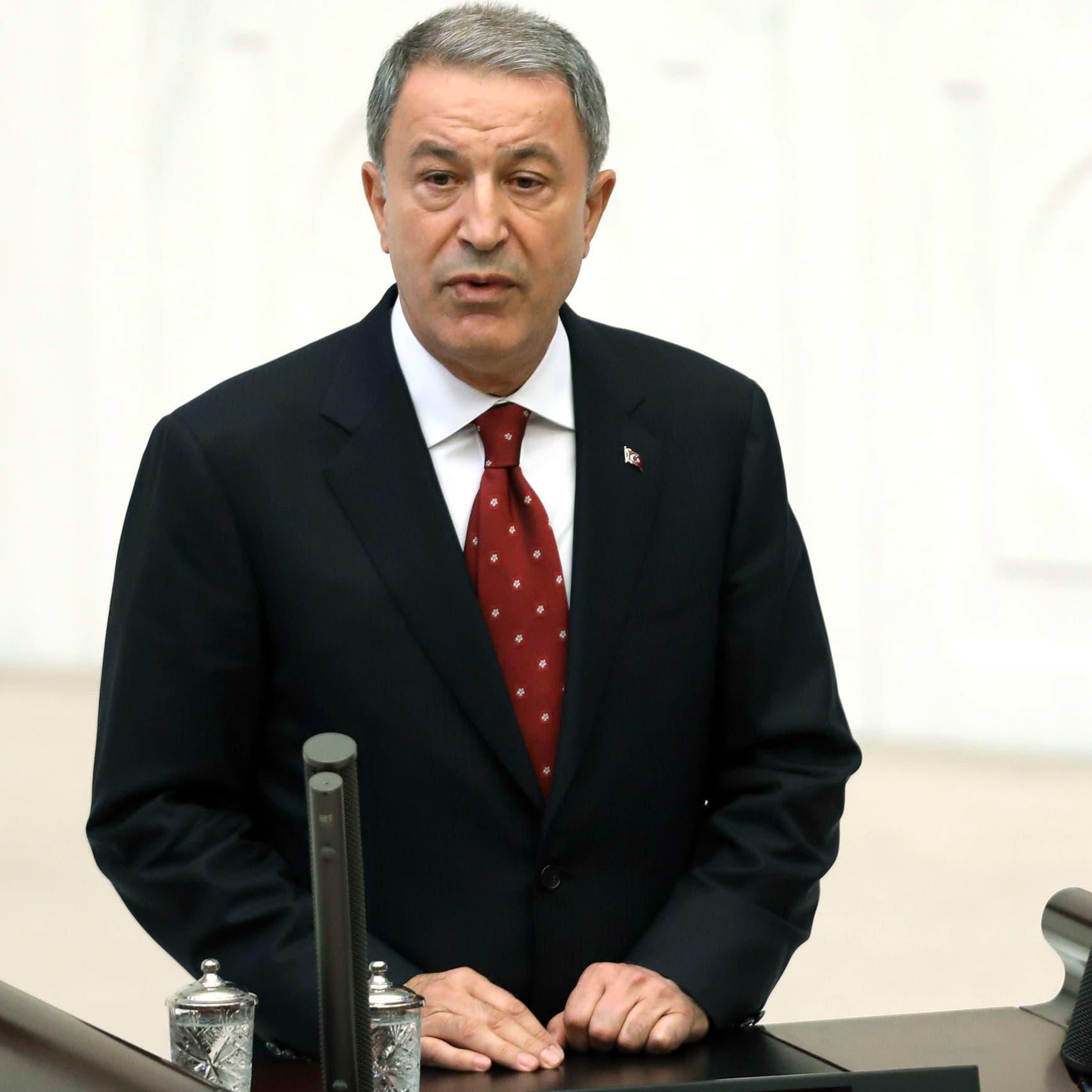 تركيا: هدفنا حاليا وقف جميع الهجمات على إدلب