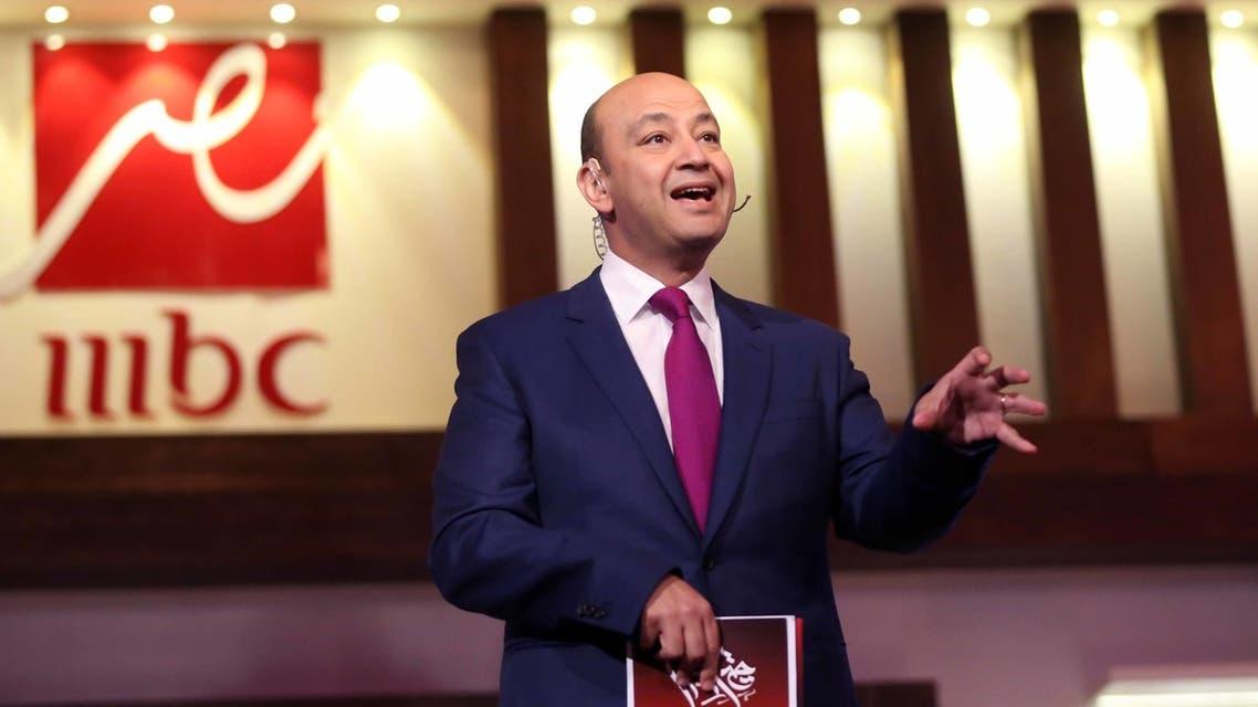 MBC MASR- EL HIKAYA WITH AMR ADIB (1)