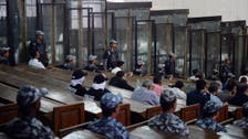 Egypt court sentences four extremists responsible for deadly attacks to death