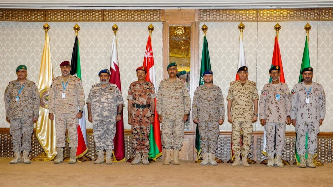 Top GCC military meeting kicks off in Kuwait