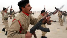 Seven 'terror' convicts executed in Iraq's Dhi Qar province
