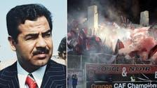 Algeria apologizes to Iraq following Saddam Hussein chants during match