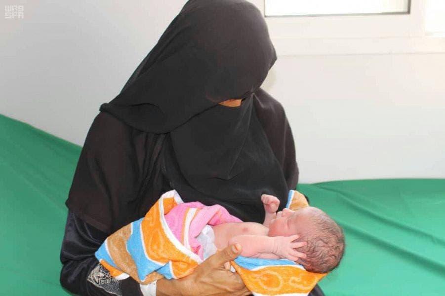 First displaced newborn (SPA)