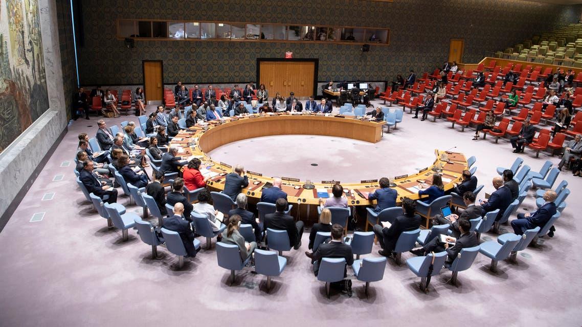 مجلس الأمن 10-9-2018