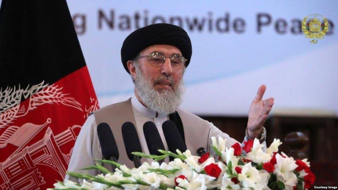 حکمتیار: پارلمان افغانستان باید سهم بندی شود