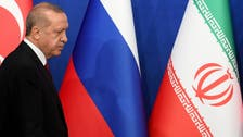 Erdogan declares support for Iran, defies US sanctions