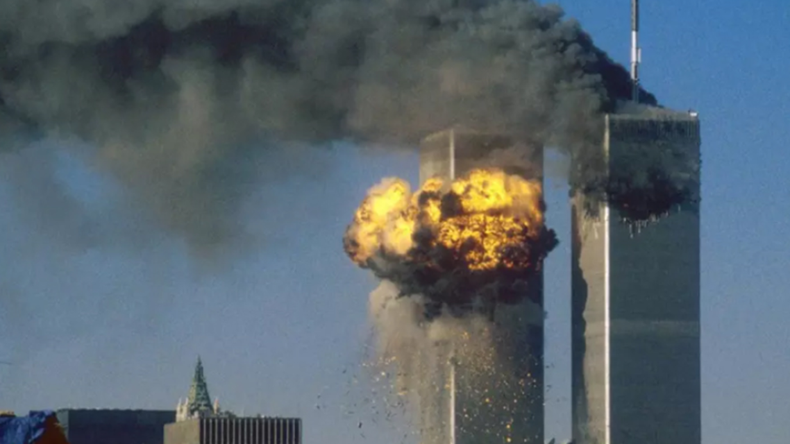 Reuters 9/11 attacks هجمات 11 سبتمبر