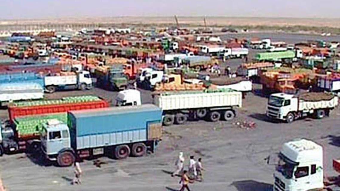 درپی وضع تحریمهای امریکا بر ایران بازرگانان افغان از صادر کالا به این کشور دست کشیدند
