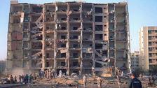 امریکی عدالت نے 25 سال قبل الخبر دھماکوں میں ایران کو قصور وار قرار دیا