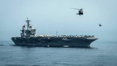 """إيران تهاجم بولتون.. """"إرسال حاملة طائرات حرب نفسية"""""""