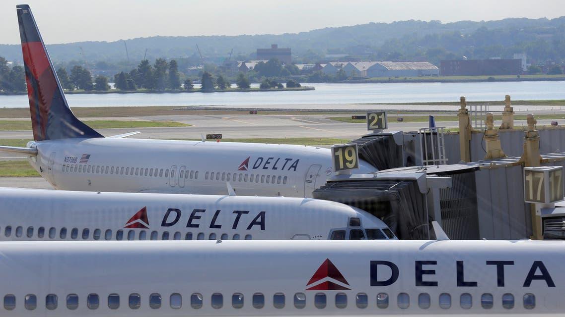 Reuters US airlines شركات طيران أميركية