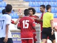 عموري يقود الإمارات للفوز على لاوس ودياً