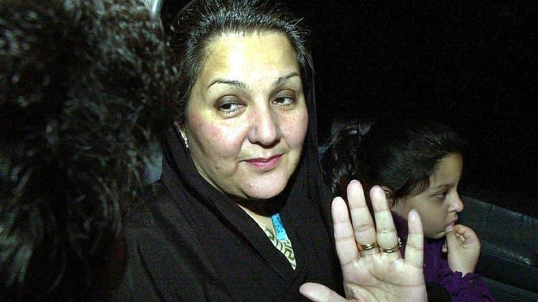 Kulsoom, wife of Nawaz Sharif and 3-time Pakistan first lady, passes