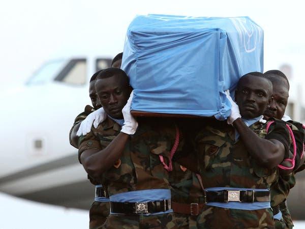 غانا.. جنازة رسمية لوداع كوفي عنان