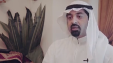 VIDEO: Saudi Arabia to be at forefront of AI training, says Coded Minds founder