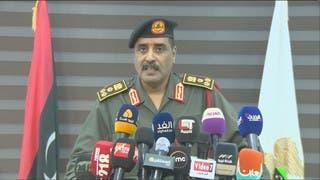 المسماري: قطر تحاول الوقيعة بين الجزائر وليبيا