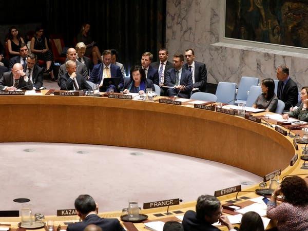 جلسة طارئة لمجلس الأمن اليوم حول الوضع في إدلب