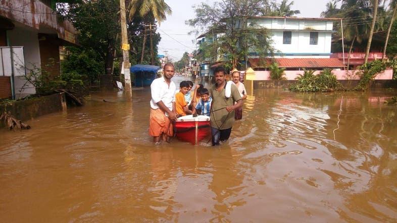 India's judges, lawyers turn Good Samaritans for flood-hit