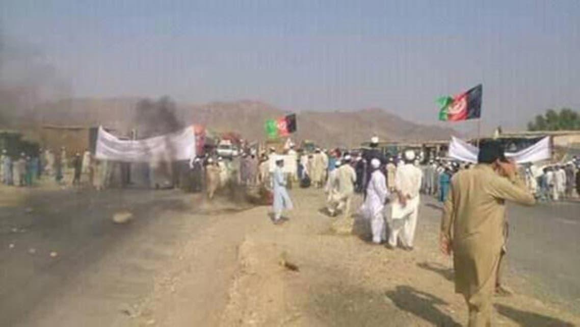 تعداد قربانیان در حمله ننگرهار به 66 کشته و 168 زخمی افزایش یافت