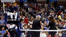 US Open final chair ump Ramos to work US-Croatia Davis Cup