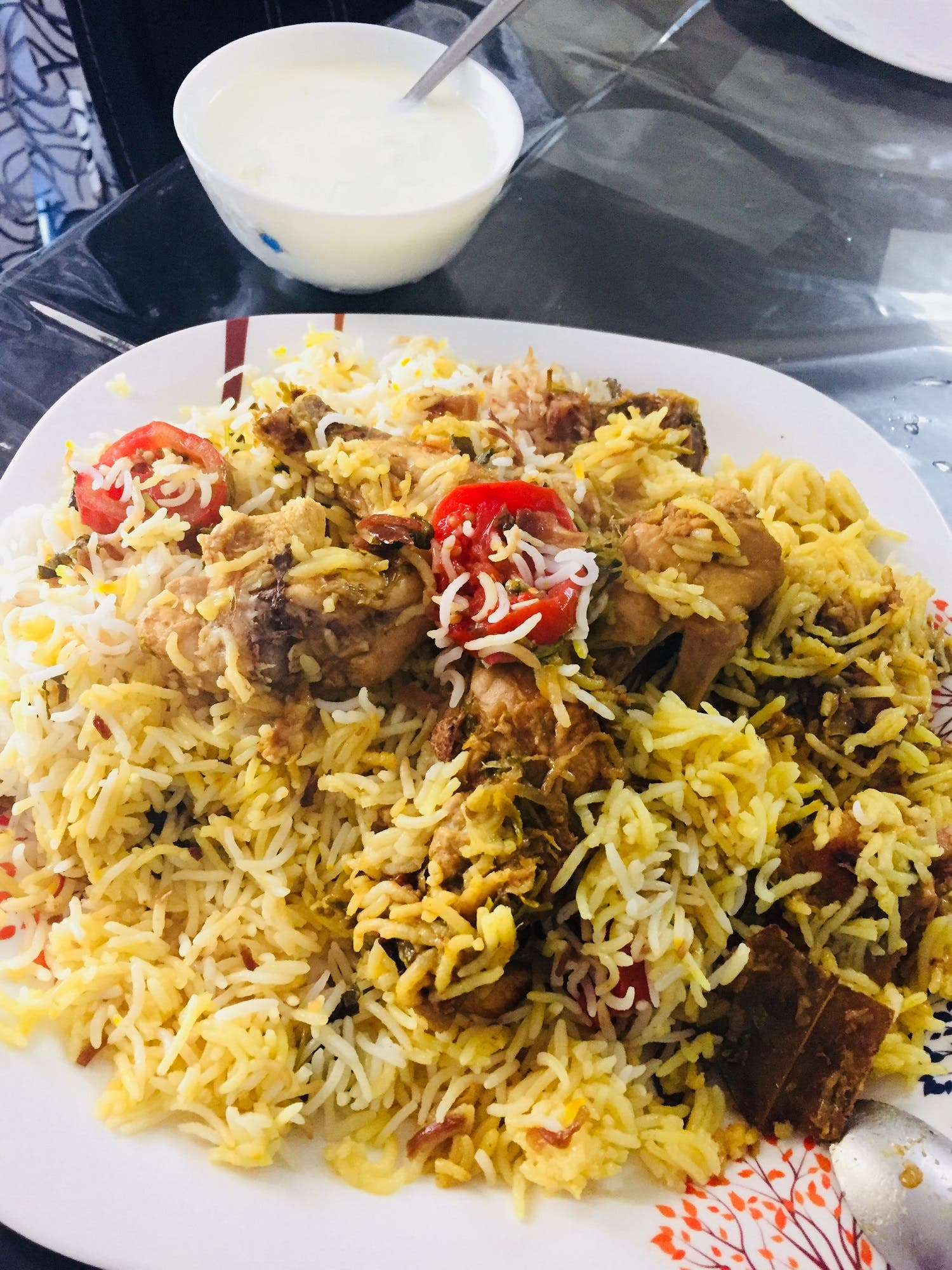 This is a distinct biryani from a town called Bhatkal in coastal Karnataka known for the Navayath community, which traces their origin to the Arabs. (Supplied)