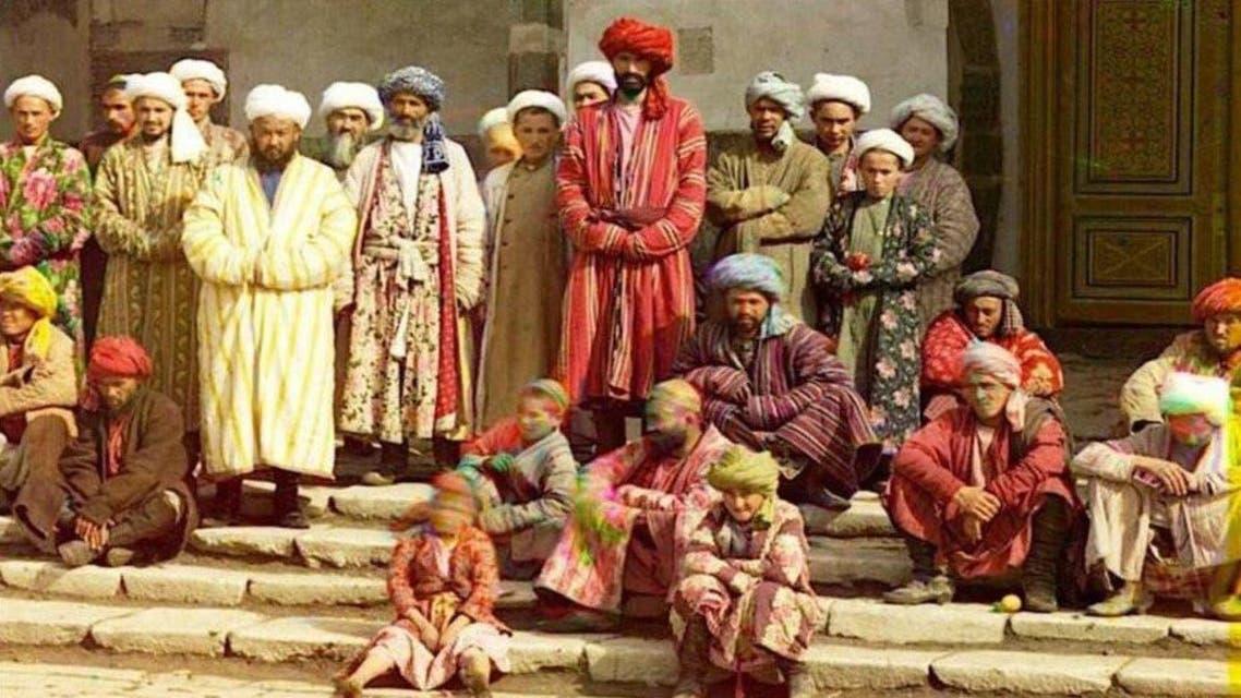 با ازبکهای افغانستان آشنا شوید