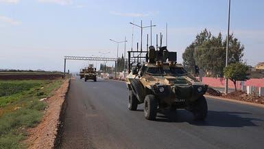 """حزب تركي: الحملة العسكرية على """"قسد"""" خطيرة وخاطئة"""
