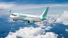 """صفقة محتملة لـ""""فلاي ناس"""" لشراء 40 طائرة إيرباص A320"""