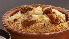 This Dubai man's final wish before removing his stomach was to eat biryani