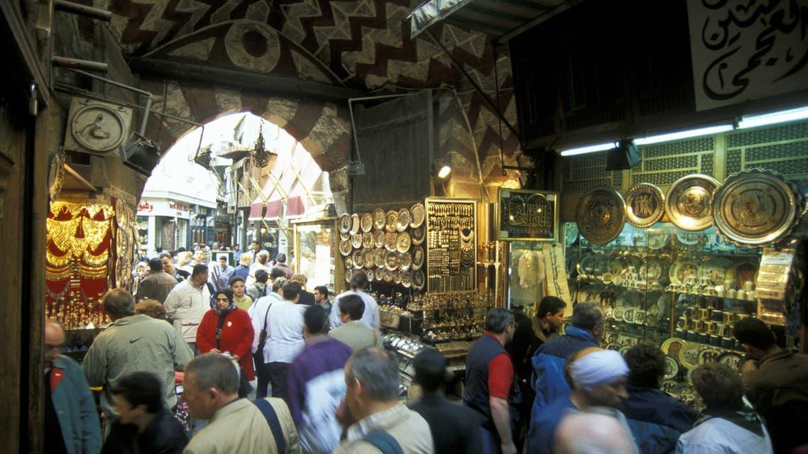 السوق المصرية
