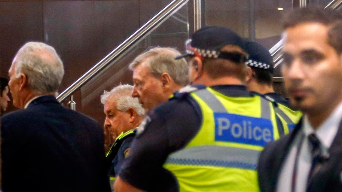 australian police (file photo: AP)