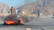 Afghan official: Death toll in suicide bombing rises to 68
